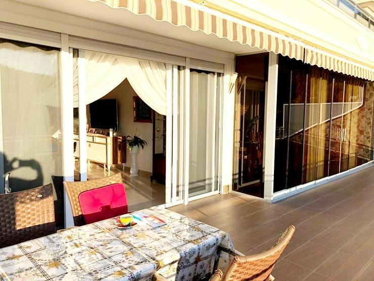 Bild 3: Türkei, Alanya, Kargicak. 165 m² Wohn. 3 Zi + Wintergarten, 399 ⛱