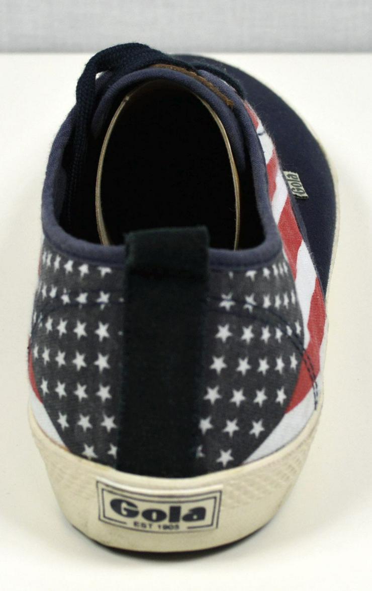 Bild 3: Gola Herren Schuhe Sneaker Gr. 44 Herren Laufschuhe 14121602