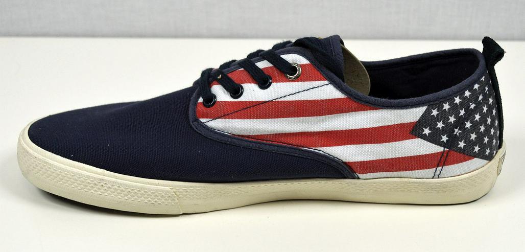 Bild 2: Gola Herren Schuhe Sneaker Gr. 44 Herren Laufschuhe 14121602
