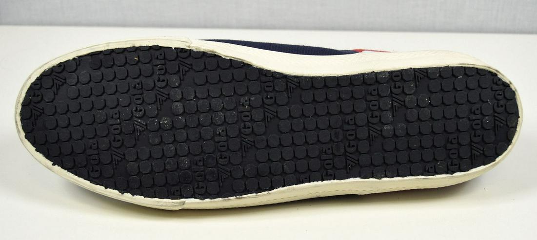 Bild 6: Gola Herren Schuhe Sneaker Gr. 44 Herren Laufschuhe 14121602