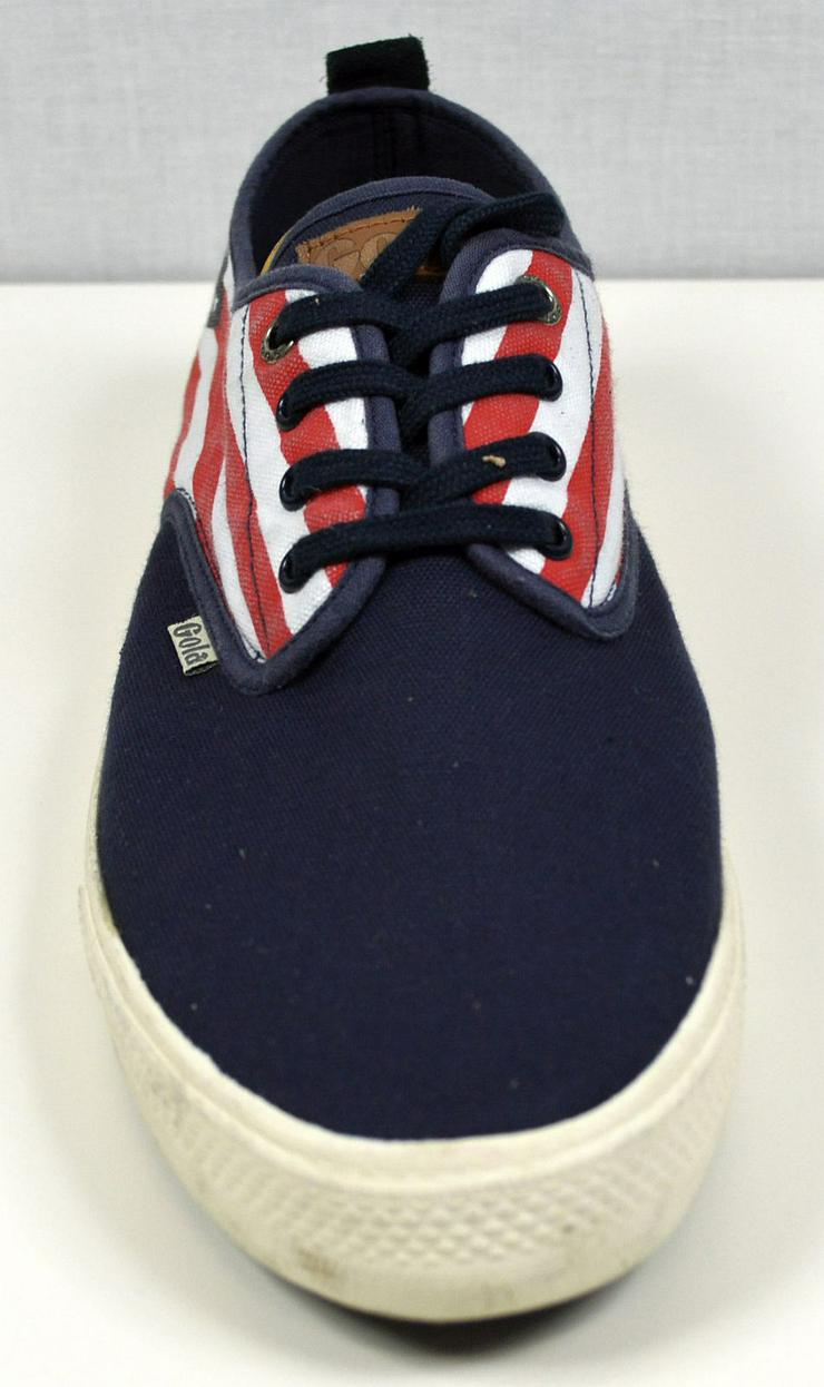 Bild 5: Gola Herren Schuhe Sneaker Gr. 44 Herren Laufschuhe 14121602