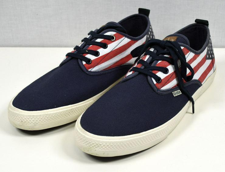Gola Herren Schuhe Sneaker Gr. 44 Herren Laufschuhe 14121602