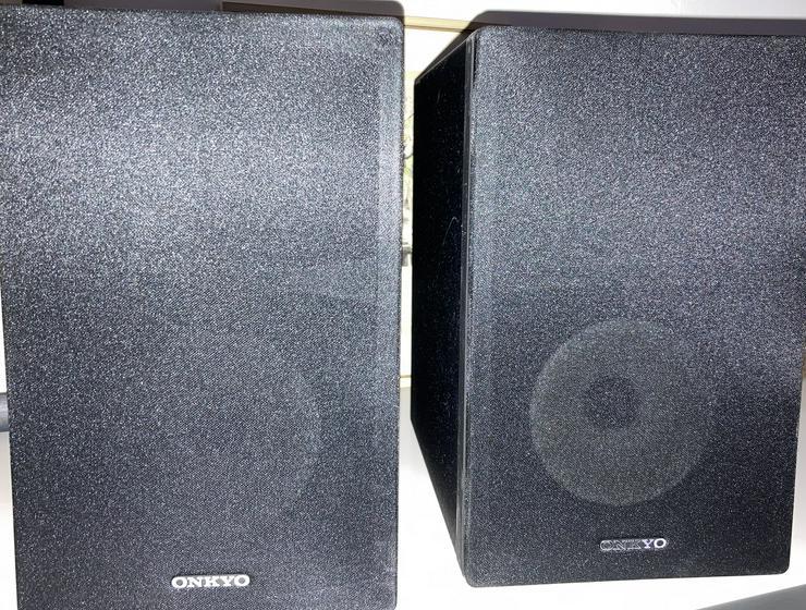Lautsprecher Boxen (ONKYO)