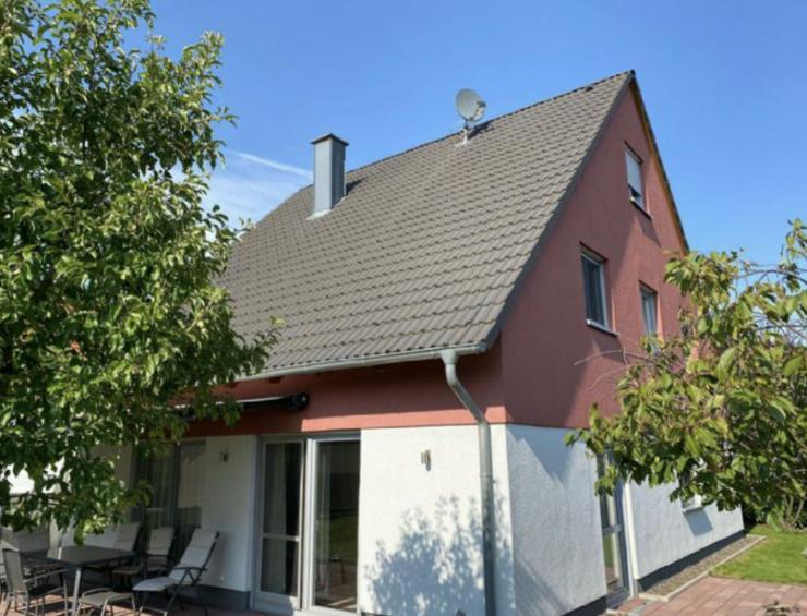Bild 2: EFH in Hannover Misburg