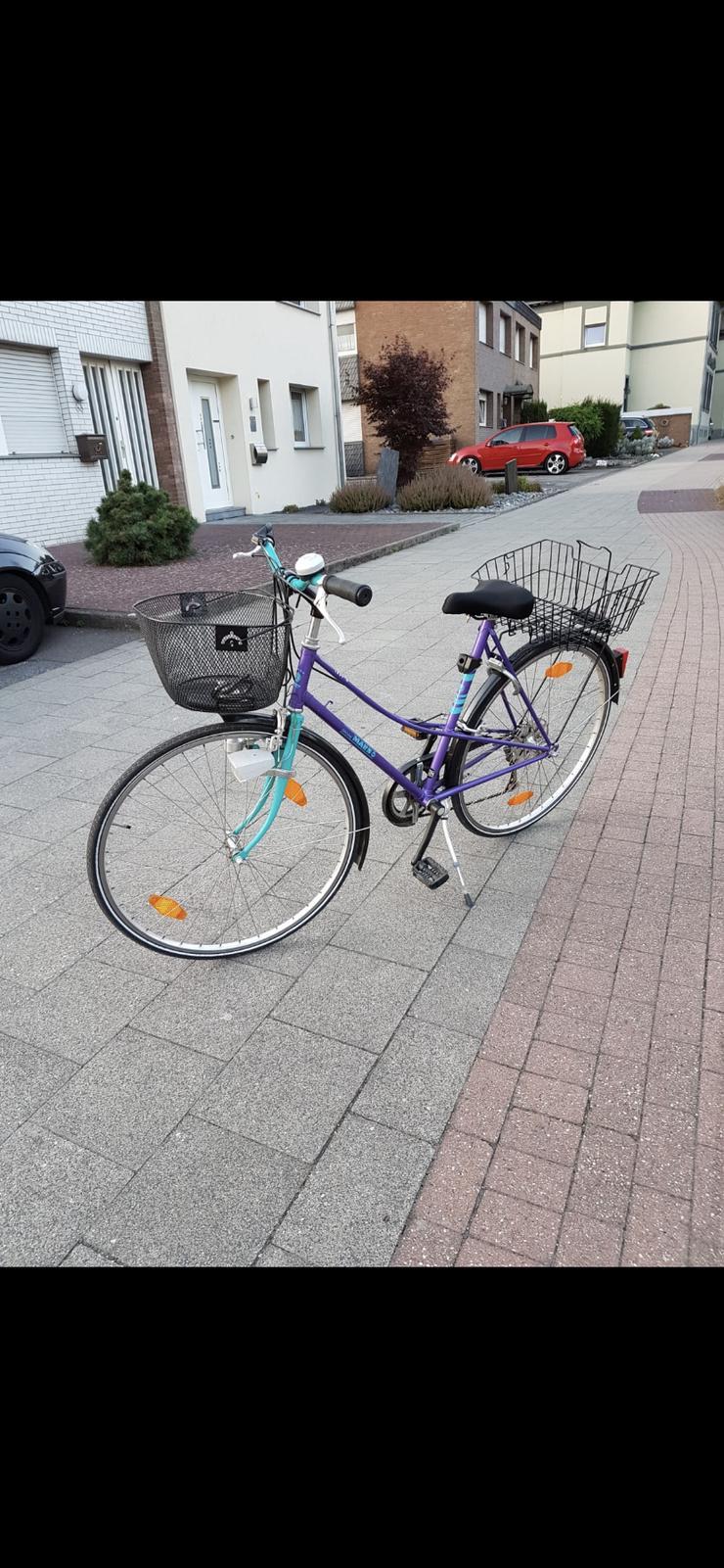 Damenrad zu verkaufen !!!