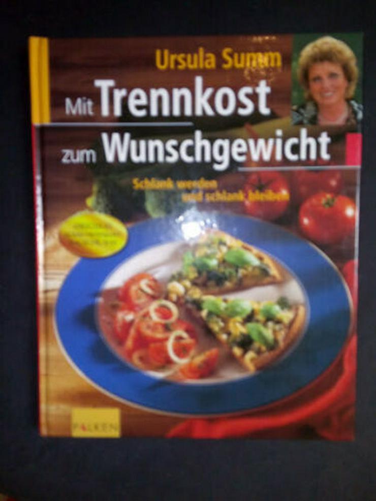 Falken Buch  Mit Trennkost zum Wunschgewicht