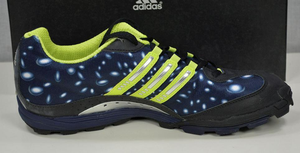 Bild 4: adidas Neptune XS Leichtathletik Schuhe Gr.44 Laufschuhe 21041705