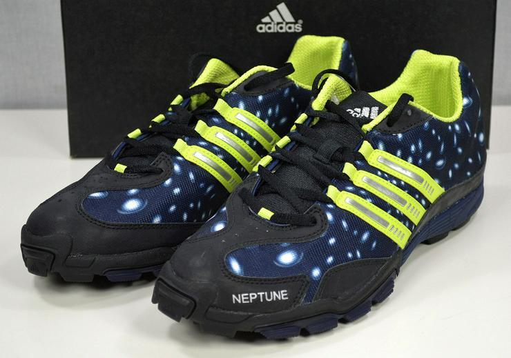 adidas Neptune XS Leichtathletik Schuhe Gr.44 Laufschuhe 21041705 - Größe 44 - Bild 1