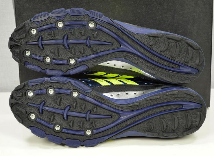 Bild 6: adidas Neptune XS Leichtathletik Schuhe Gr.44 Laufschuhe 21041705
