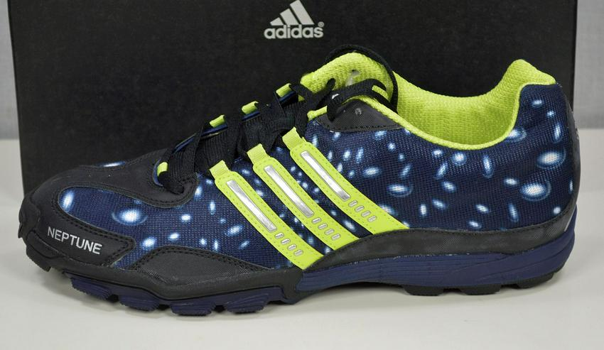 Bild 2: adidas Neptune XS Leichtathletik Schuhe Gr.44 Laufschuhe 21041705