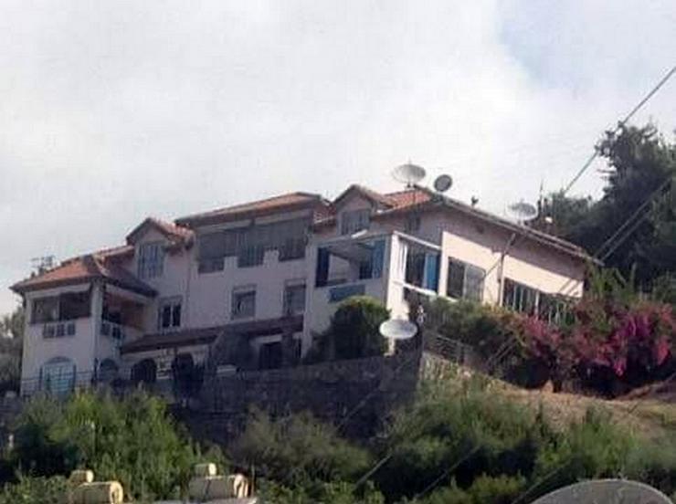 Türkei, Alanya, 3 Zi. Wohn. im Schlösschen, Meerblick, 407 ⛱ - Ferienwohnung Türkei - Bild 1