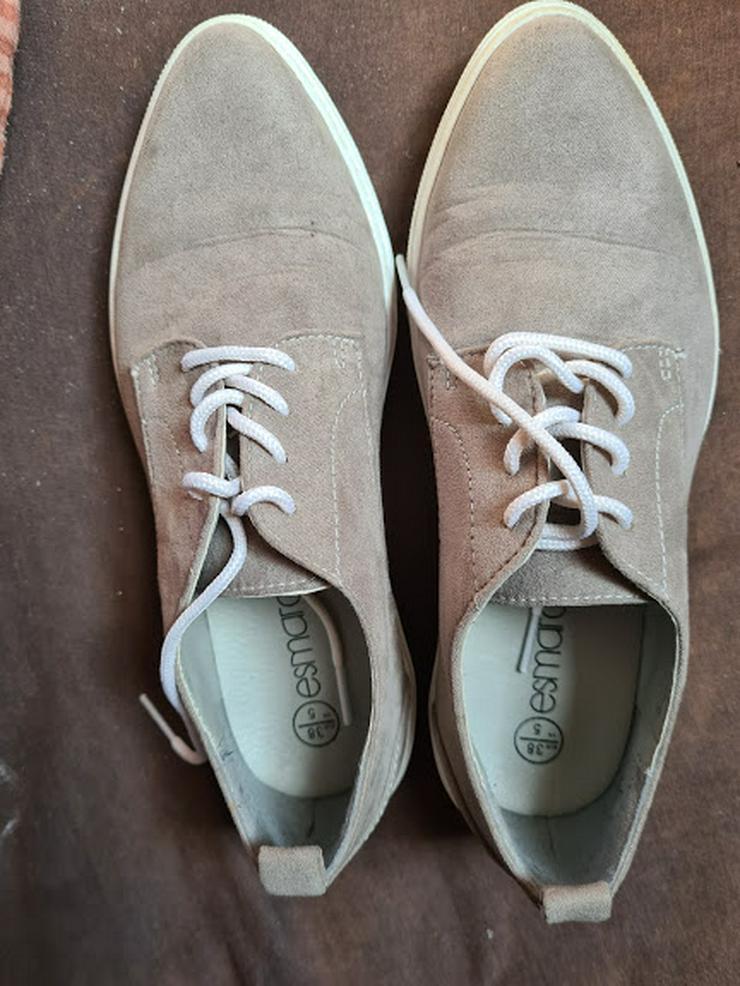 Esmara Schuhe gr. 38