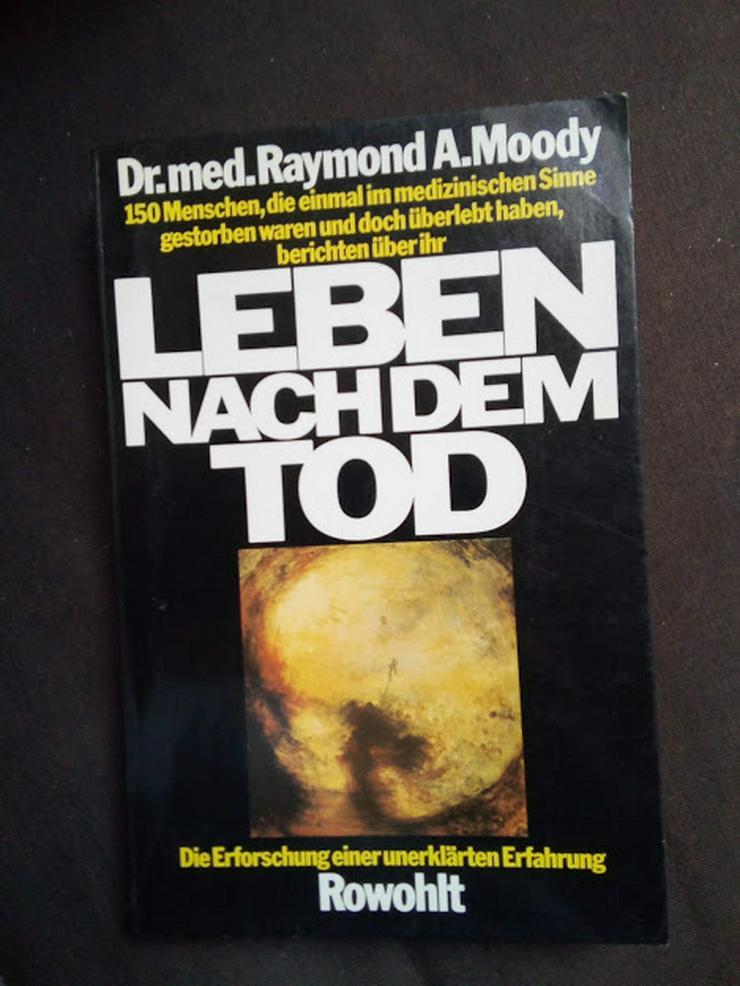 tb Leben nach dem Tod Dr. Med. Raymond A. Moody