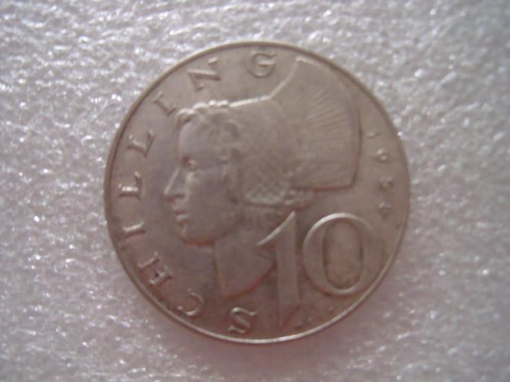 Bild 11: Gans  welt  Reichsmark  mit  SILBER  Verschiedene  Münze.