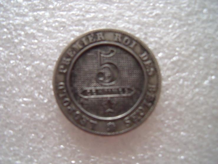 Bild 15: Gans  welt  Reichsmark  mit  SILBER  Verschiedene  Münze.