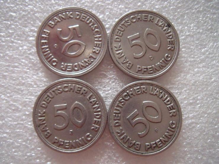 Bild 1: Gans  welt  Reichsmark  mit  SILBER  Verschiedene  Münze.
