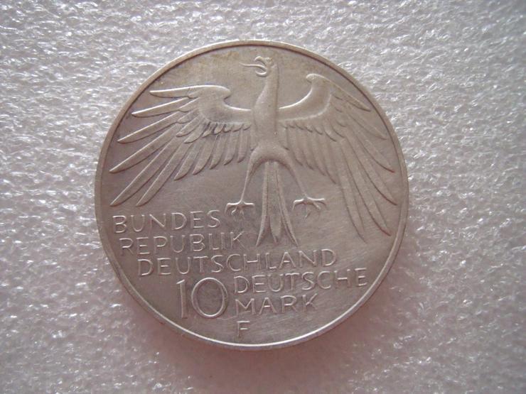 Bild 5: Gans  welt  Reichsmark  mit  SILBER  Verschiedene  Münze.