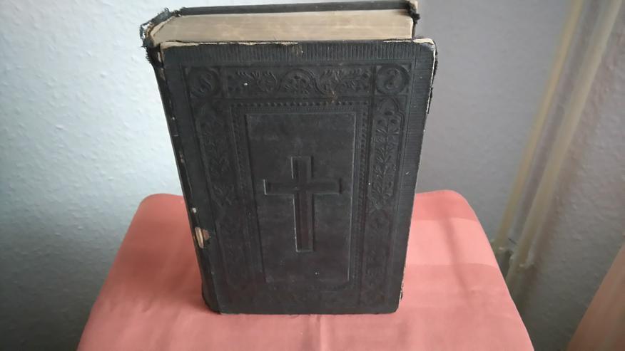 Alte Bibel v.1906 !