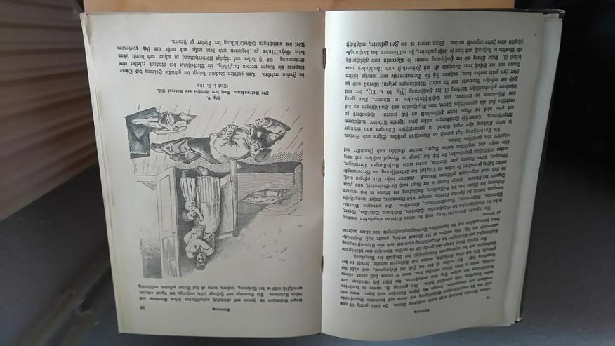 Bild 4: Ratgeber Gesundheit v.1930 !
