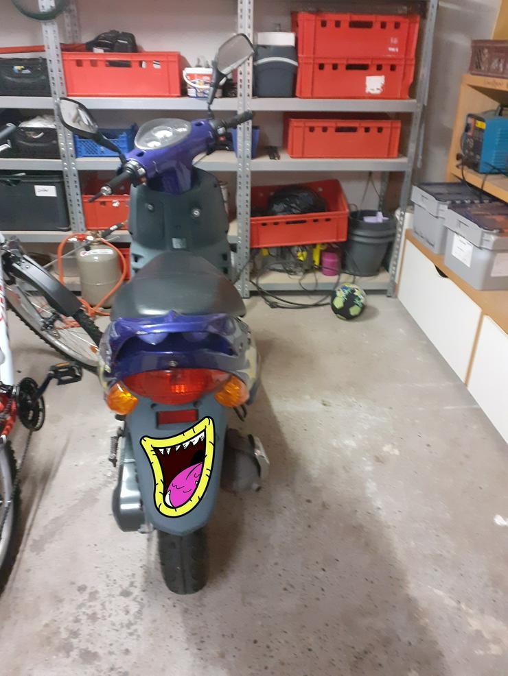 Adly (TB-50) Roller 50ccm
