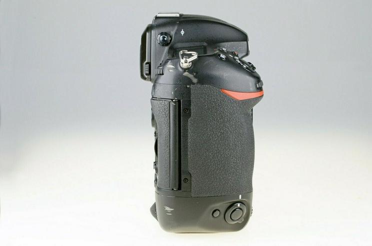 Bild 5: Nikon D 5 XQD - 20,8 MP SLR Digitalkamera