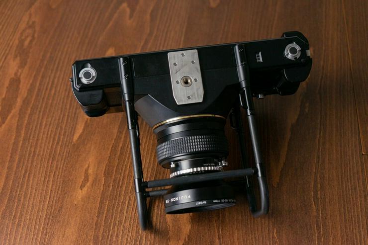 Bild 4: Leica M10 Silber verchromt mit Originalverpackung