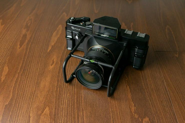 Leica M10 Silber verchromt mit Originalverpackung