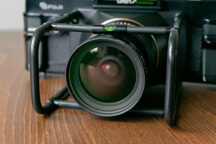 Bild 2: Leica M10 Silber verchromt mit Originalverpackung
