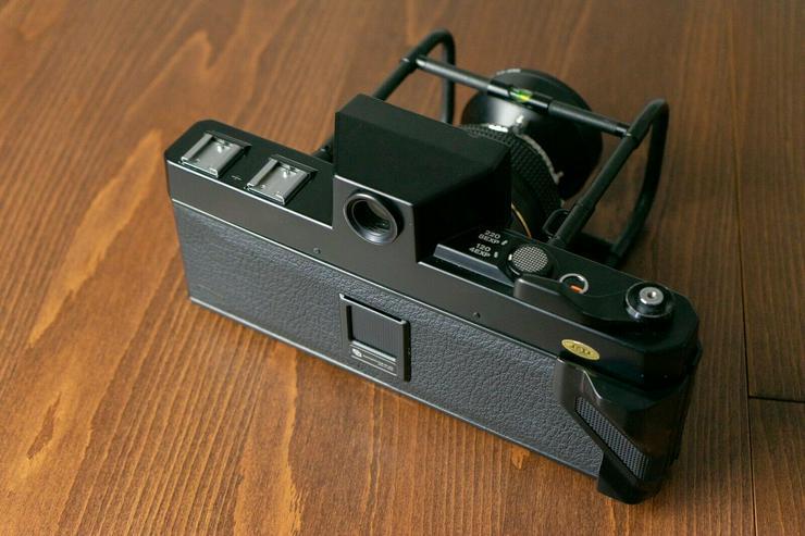 Bild 3: Leica M10 Silber verchromt mit Originalverpackung