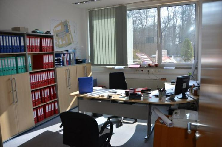 Bild 3: TOP., Büroräume mit Blick ins Grüne zu vermieten!