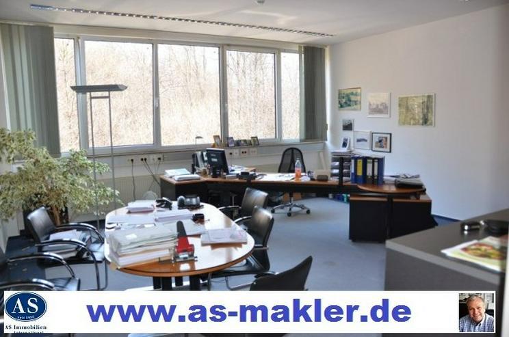 TOP., Büroräume mit Blick ins Grüne zu vermieten! - Büro & Gewerbeflächen mieten - Bild 1