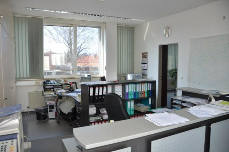 Bild 2: TOP., Büroräume mit Blick ins Grüne zu vermieten!