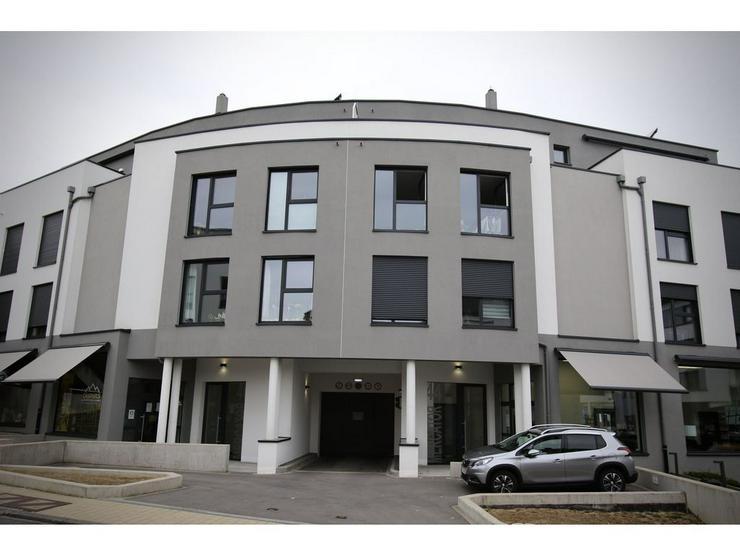 Prächtige 3-Zimmer-Wohnung 85,34 m² möbliert