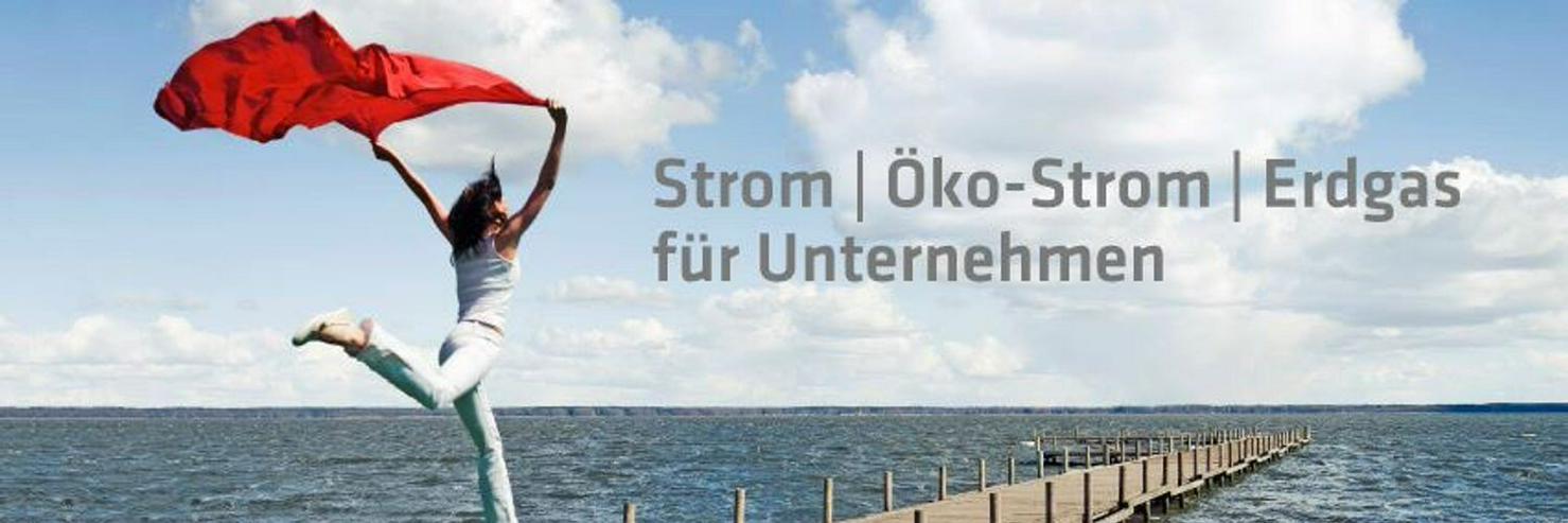 Bild 2: Vertriebspartner m/w/g deutschlandweit für Strom&Gas gesucht!
