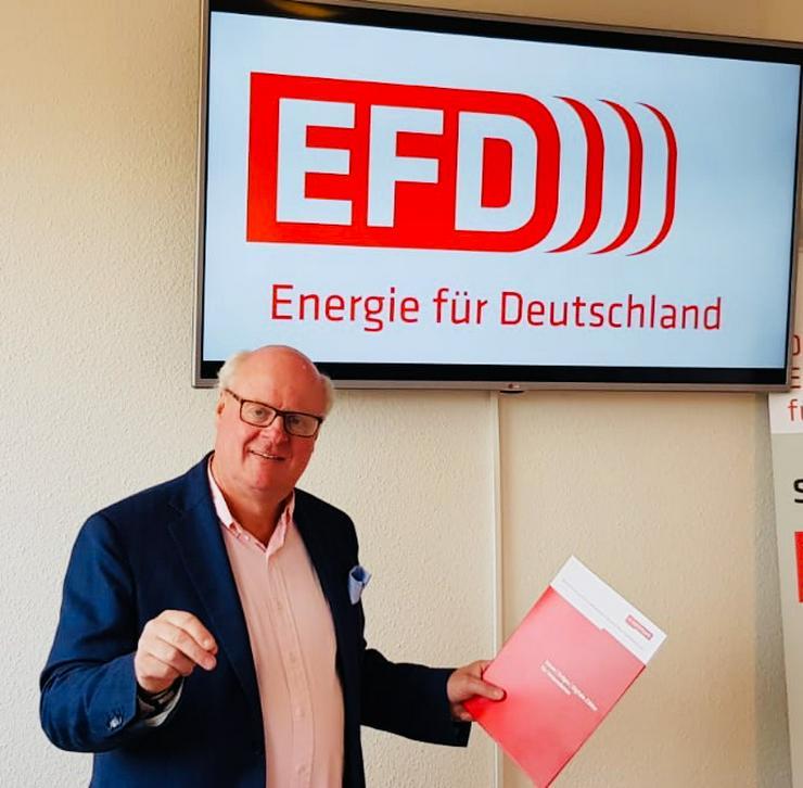 Vertriebspartner m/w/g deutschlandweit für Strom&Gas gesucht! - Verkauf Außendienst - Bild 1