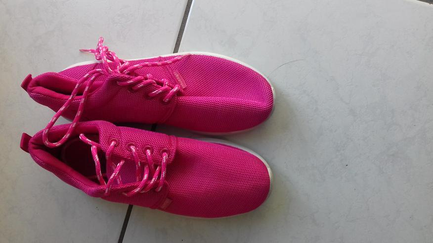 Slazenger Sportschuhe Gr. 38 in pink € 5,--