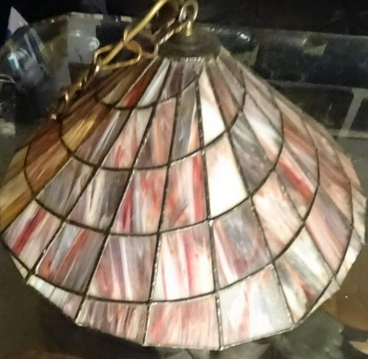Tiffany Deckenlampe
