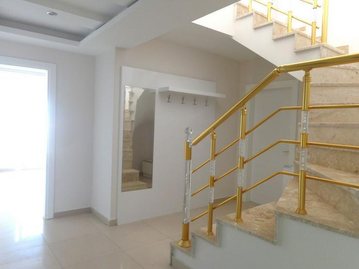 Bild 6: Türkei, Alanya, 5 Zi. Duplex Wohnung, Meerblick, 378