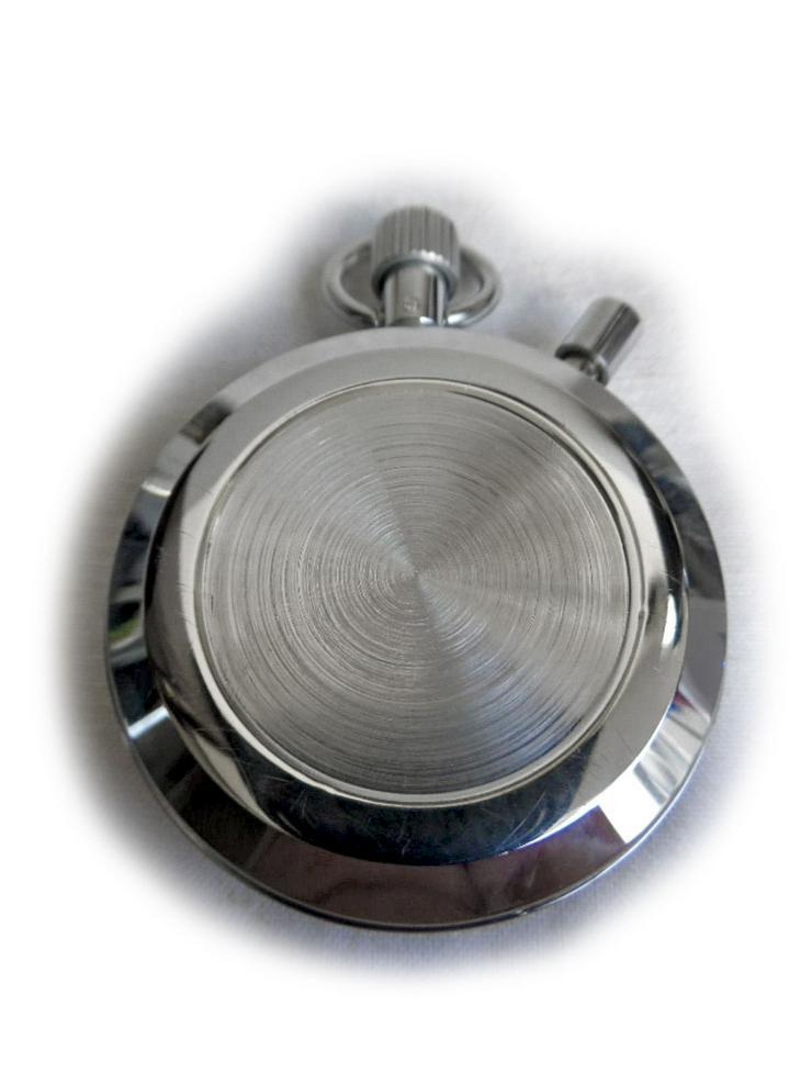 Bild 2: Mechanische Stoppuhr