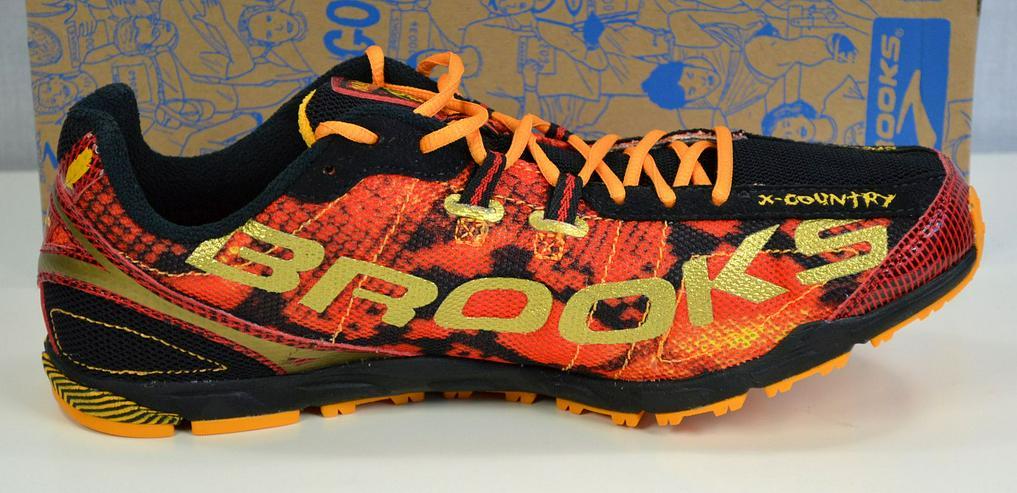 Bild 4: Brooks Mach 13 Medium Laufschuhe Gr. 44,5 Sneaker Schuhe 46041709