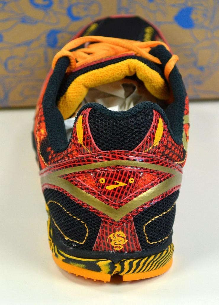 Bild 5: Brooks Mach 13 Medium Laufschuhe Gr. 44,5 Sneaker Schuhe 46041709