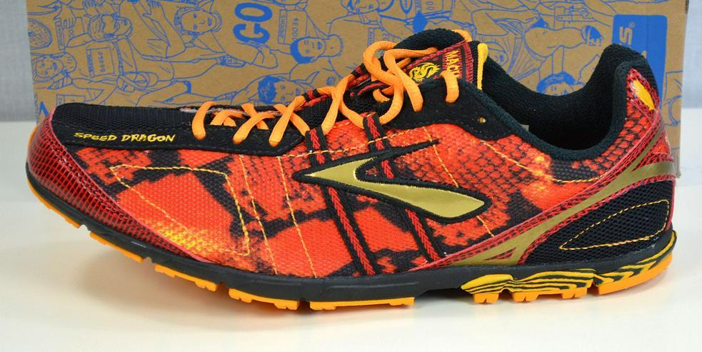 Bild 2: Brooks Mach 13 Medium Laufschuhe Gr. 44,5 Sneaker Schuhe 46041709