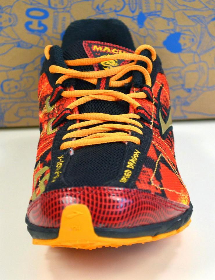 Bild 3: Brooks Mach 13 Medium Laufschuhe Gr. 44,5 Sneaker Schuhe 46041709