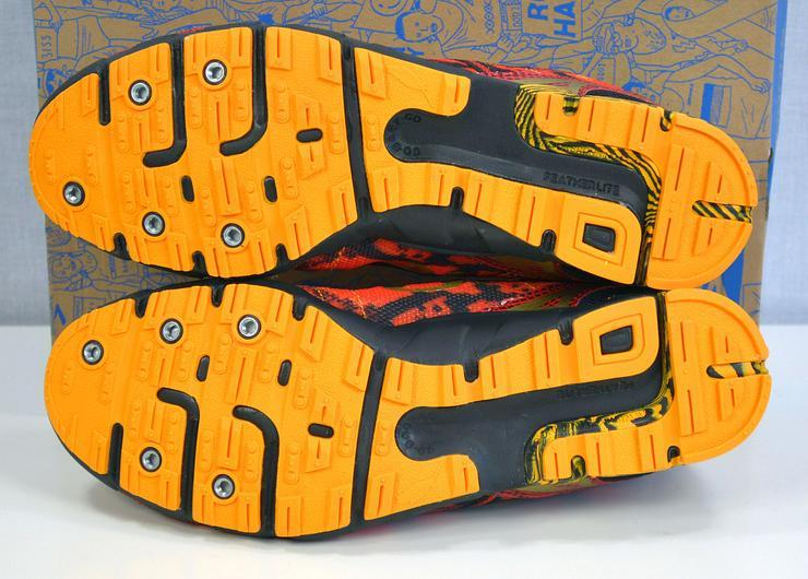 Bild 6: Brooks Mach 13 Medium Laufschuhe Gr. 44,5 Sneaker Schuhe 46041709
