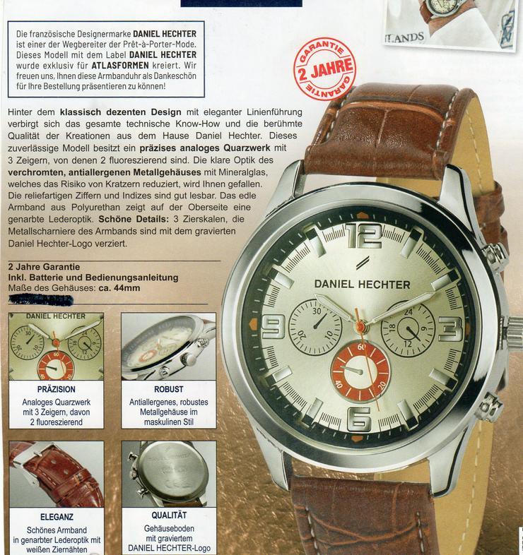 Herren Uhr neue,nicht getragen für 45 euro + porto