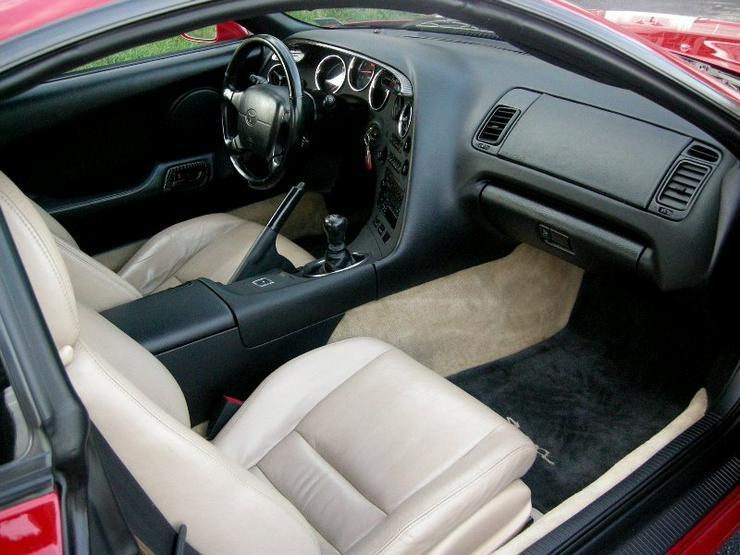 Bild 4: 1993 Toyota Supra