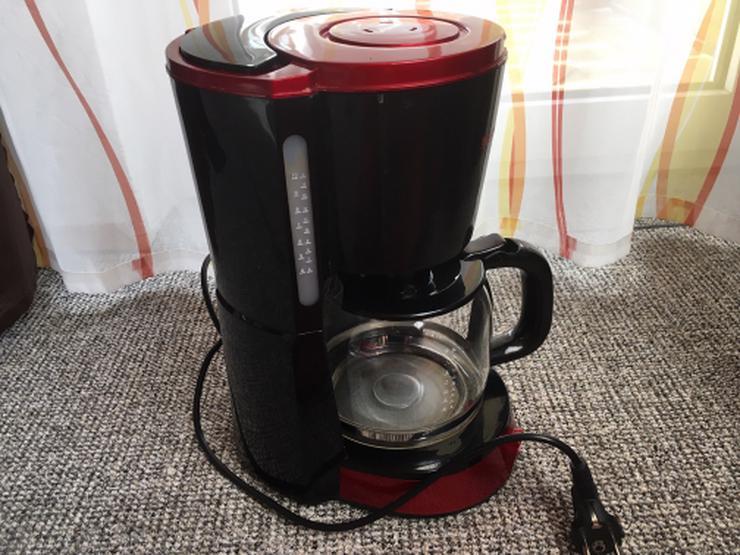 Glaskanne für Severin 4492 - Kaffeemaschinen - Bild 1