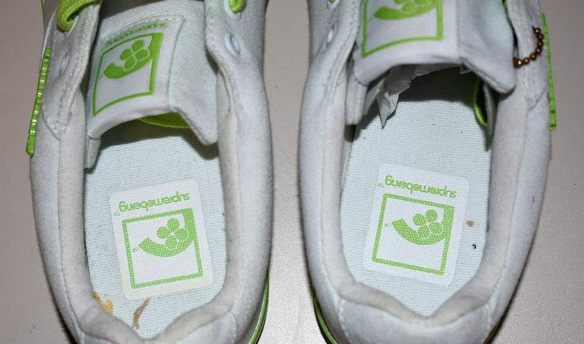 Bild 6: Supreme Being Sneaker Gr.38 Laufschuhe Damen Schuhe 24101900