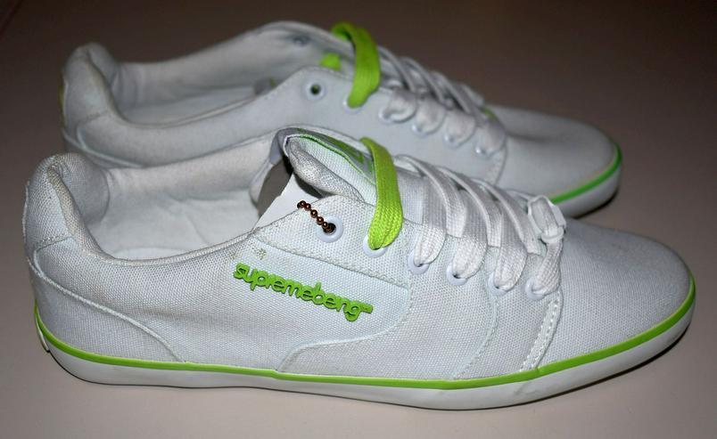 Bild 3: Supreme Being Sneaker Gr.38 Laufschuhe Damen Schuhe 24101900