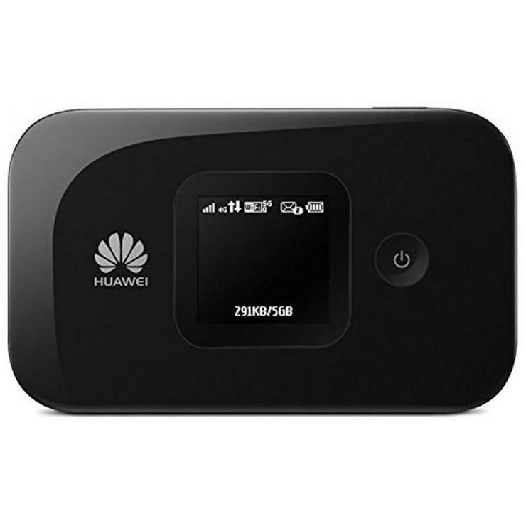 Huawei mobilen Router für mobilies Internet !!
